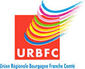 logo de l'URBFC